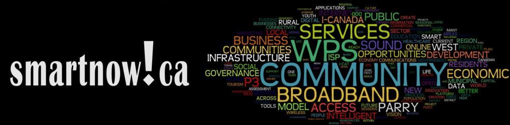 WPS Smart Community Network | SmartNow!ca